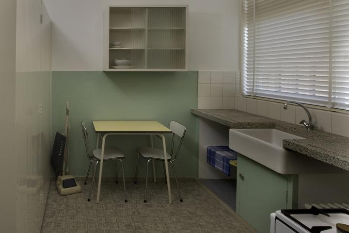 Robijnhof: homes for 'ordinary' people